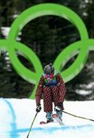 McIvor, Ashleigh, skier