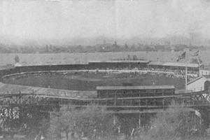 Stadium at Hanlan