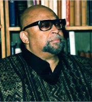 Dr. Maulana Karenga