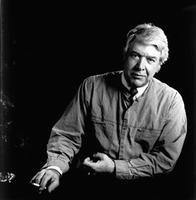 Timothy Findley, writer