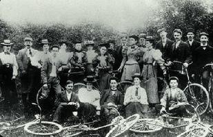 Club cycliste (1897)