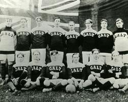 Galt Football Club