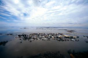 Rivière rouge, inondation de la (1997)