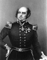 Sir John Franklin, naval officer, arctic explorer