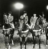 1968 Equestrian Team