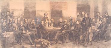 Réunion des délégués