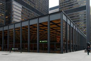 TD Centre Pavilion