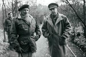Montgomery et Crerar