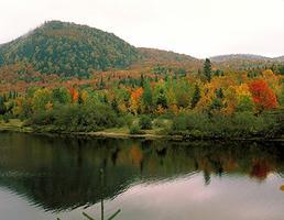 Mont Tremblant Park