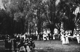 High Park, 1912