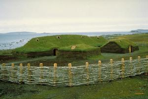 Anse aux Meadows, l