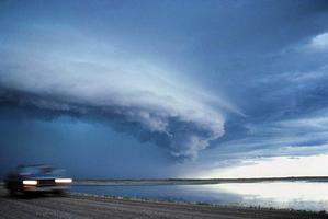 Climat de la Saskatchewan