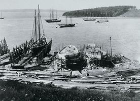 Ships of Saint John