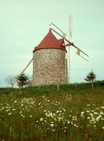 Windmill, \u00cele aux Coudres