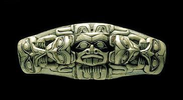 Shaman's Charm (Haida)