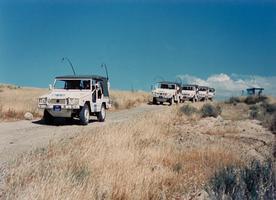 Maintien de la paix à Chypre