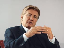 Danny Williams, politician