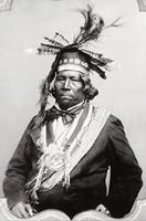 Six Nations Chief