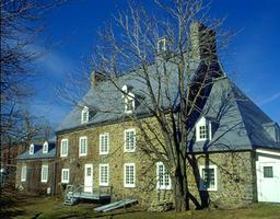 Saint Gabriel House