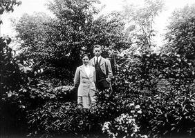 Dunington-Grubb, Howard & Lorrie