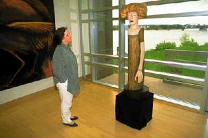 Marion McCain Atlantic Gallery