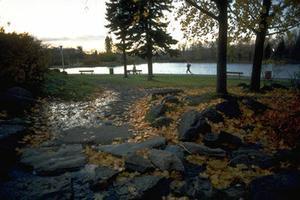 Parc Mont-Royal