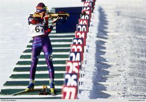 Bedard, Myriam, biathlete