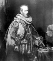 Bagot, sir Charles