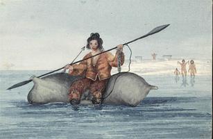 Sadlermiut Inuit