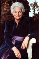 Jeanne Sauvé, former Governor General