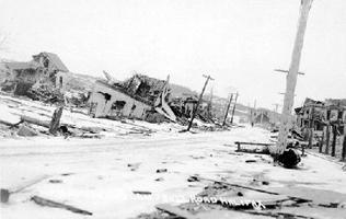 Halifax, explosion de