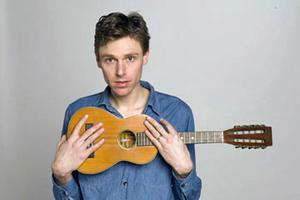 Plaskett, Joel, musician