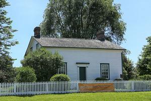 Cornell House