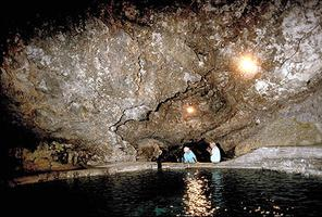 Cave and Basin