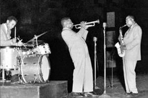 1953 Jazz Concert