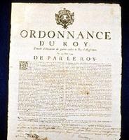 Proclamation of War
