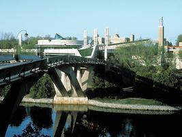 Environmental Sciences Building