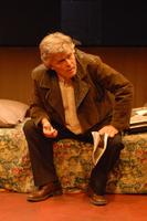 Nicholas Campbell in <I>Through the Leaves</I>