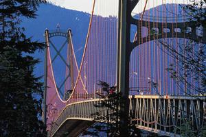 Le pont Lion