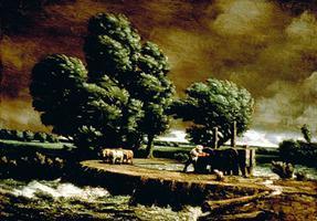 Flood Gate, The