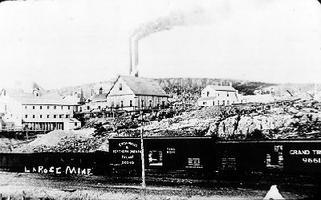 LaRose Mine