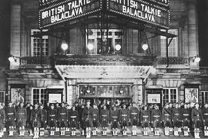 Royal Alexandra Theatre, 1930