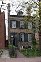 Mackenzie House, c 2012