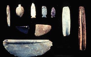 Culture archaïque laurentienne