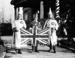 Klan Members