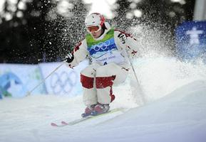Bilodeau, Alexandre, skier