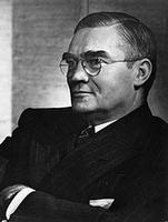 Frederick G. Gardiner, c 1950s