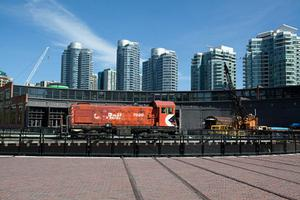 Locomotive 7020