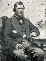 William Conway Keele