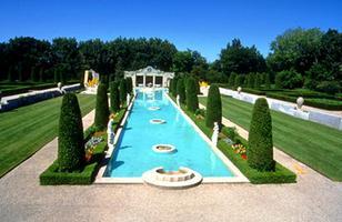 Parkwood, les jardins de